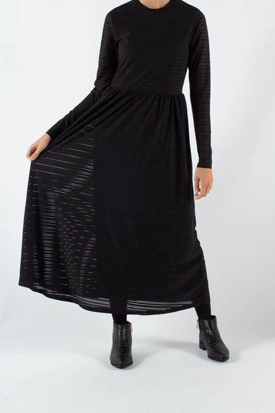 Miia Dress - Black - Moves