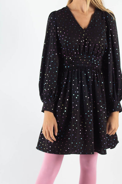 Mostinne Dress - Black - Moves