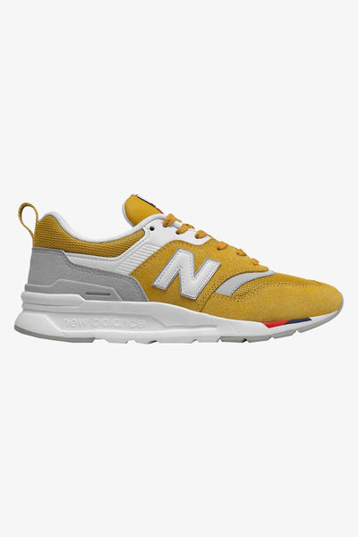 CW997HAF - Yellow - New Balance