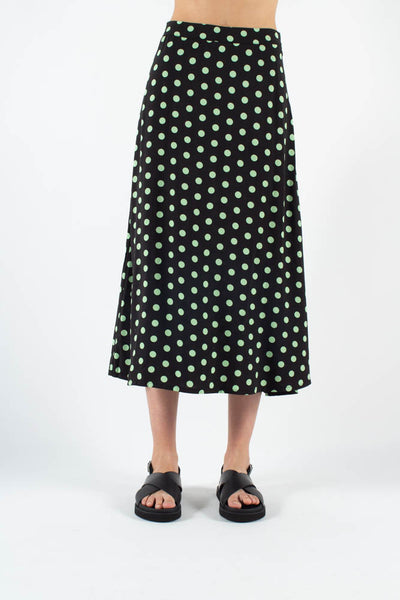 Nikala Skirt - Black - Moves