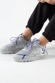 Nite Jogger W FX6912 - Grey - Adidas Originals