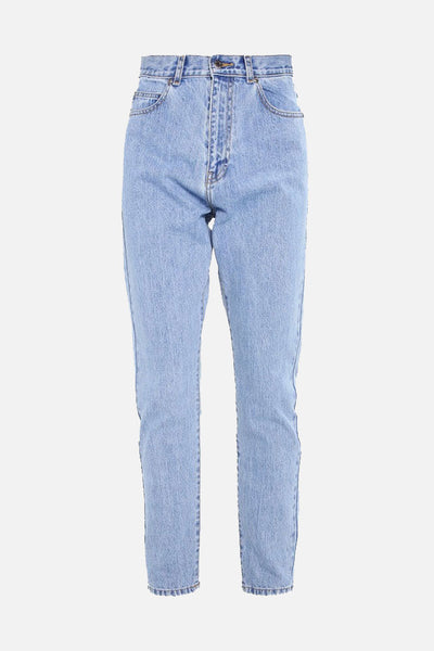 Nora Jeans - Light Retro - Dr. Denim