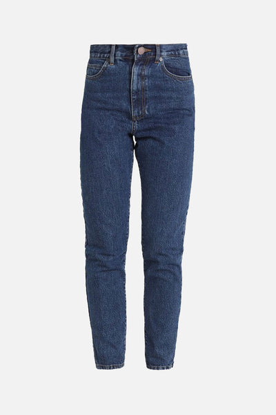 Nora Jeans - Mid Retro - Dr. Denim