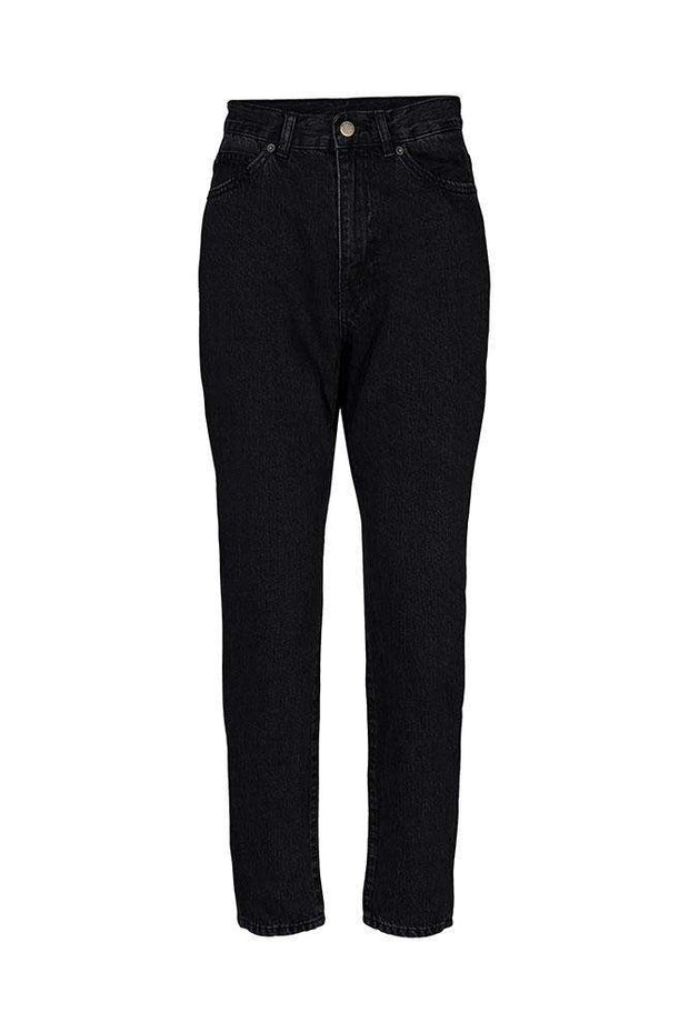 Nora Jeans - Retro Black - Dr. Denim