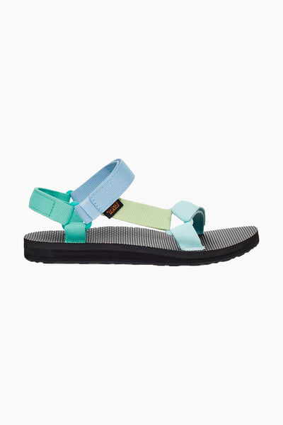 Original Universal Sandal - Light Green Multi - Teva