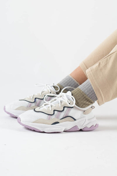 Ozweego - Cloud White - Adidas Originals