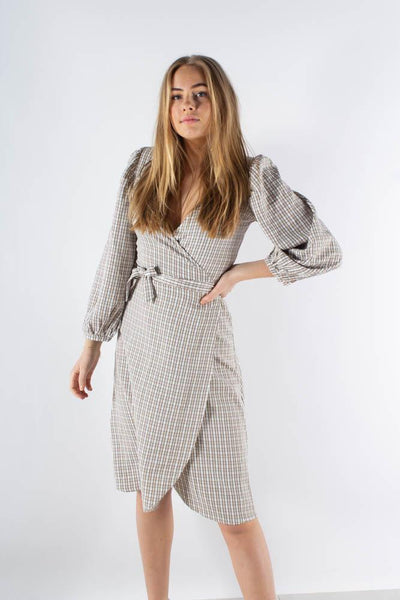 Pimkie midi dress - Cocoon - Moves