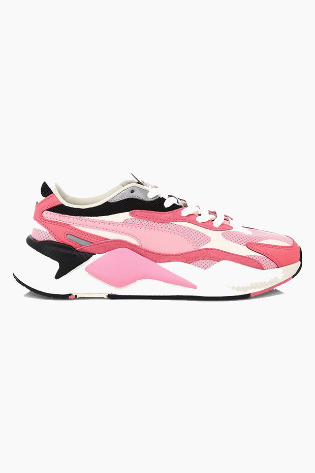 Puma Puzzle sneakers, Pink