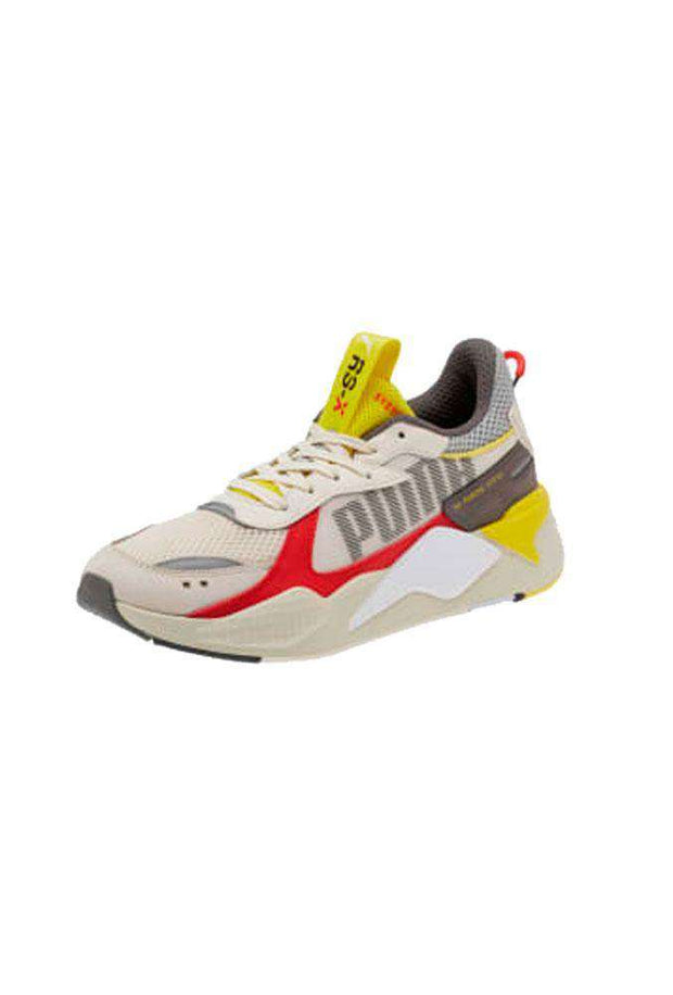 RS-X BOLD - White/Red - Puma
