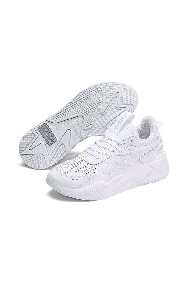 Puma Sneakers RS X WINTERIZED White