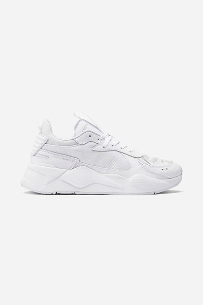 RS-X Winterized - White - Puma