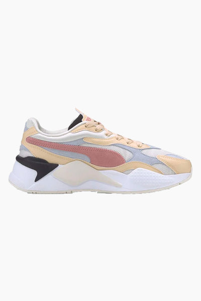 RS-X Layers - Marshmellow-natural - Puma
