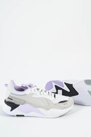 RS-X Reinvent WN's - Grey - Puma