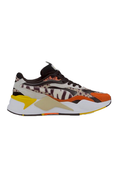 RS-X Wild Cats - Black Rust - Puma