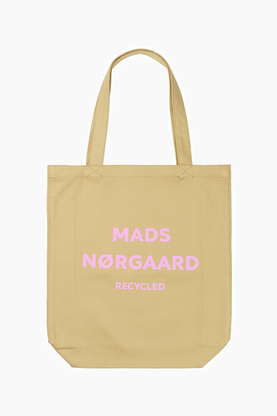 Recycled Boutique Athene- Beige/Rose - Mads Nørgaard