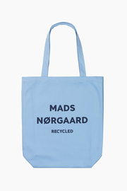 Recycled Boutique Athene -Soft sky/ Navy - Mads Nørgaard
