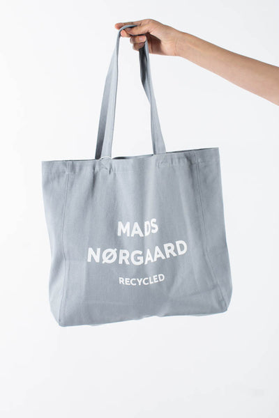 Recycled Boutique Athene - Grey/White - Mads Nørgaard