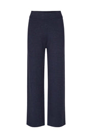 Riviea Casual Pant - Navy Blazer - Minimum