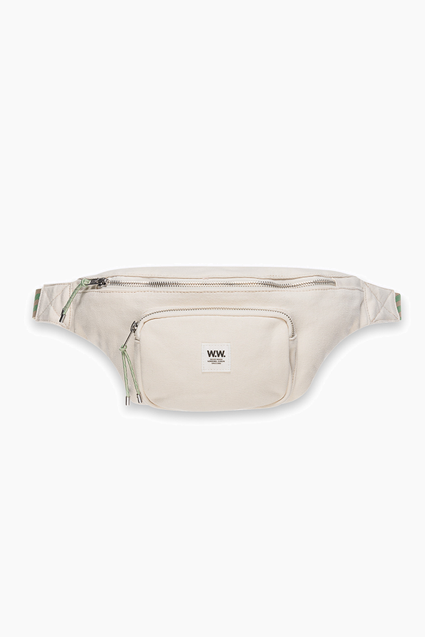 Robin Bumbag - Off-white - Wood Wood