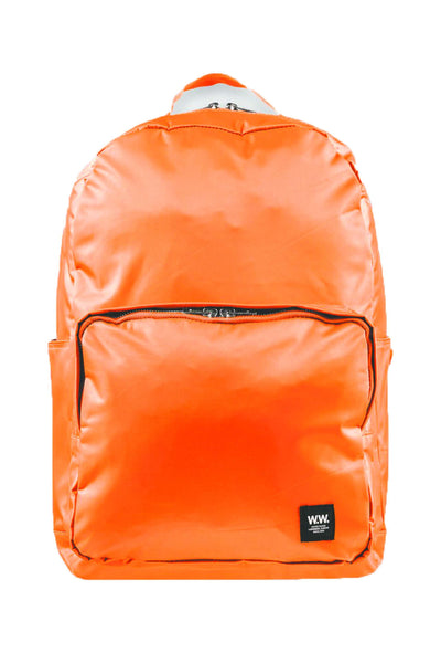 Ryan backpack Rust orange rygsæk Wood Wood 2