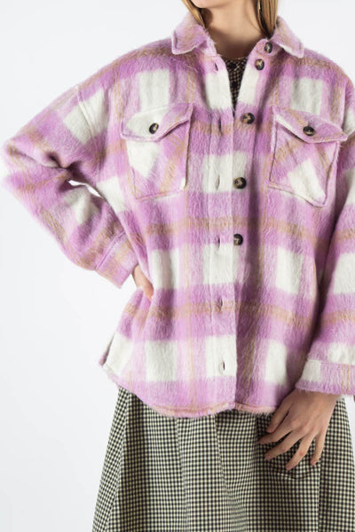 Savisa Jacket 1895 - Orchid Bloom - Moves