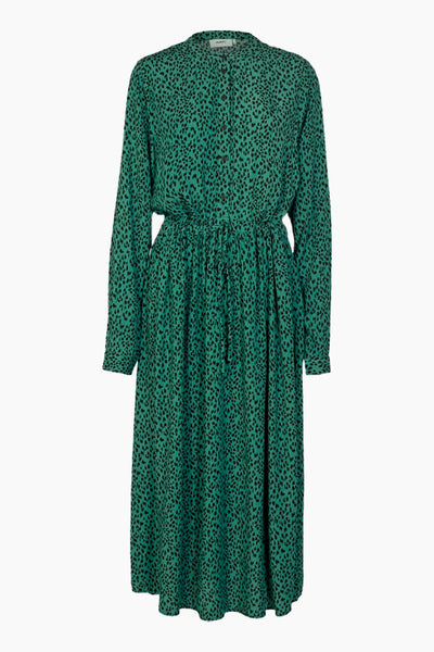 Tanisa Dress - Verdant Green - Moves