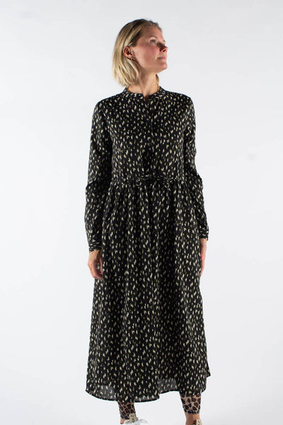 Tanisa dress - black 999 - Moves