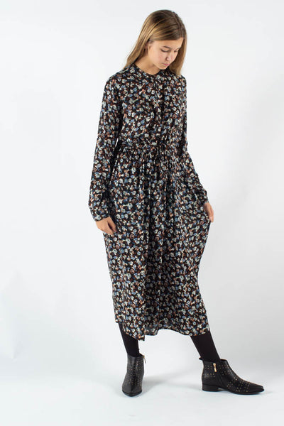 Tanisa maxi dress - Sort - Moves