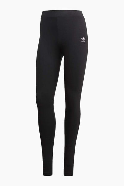 Tights - Black - Adidas Originals