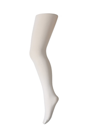 Tights- White 5526 - Sneaky Fox