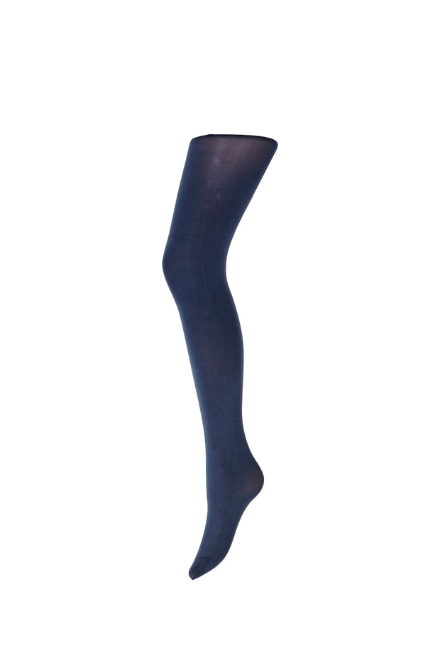 Tights - Night Blue 5383 - Sneaky Fox