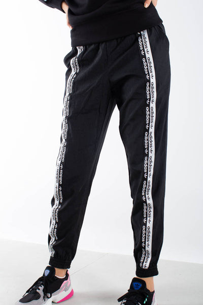 Track Pants - Black - Adidas ED7415