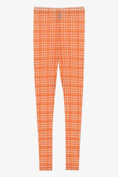 True leggings - Orange - Résume
