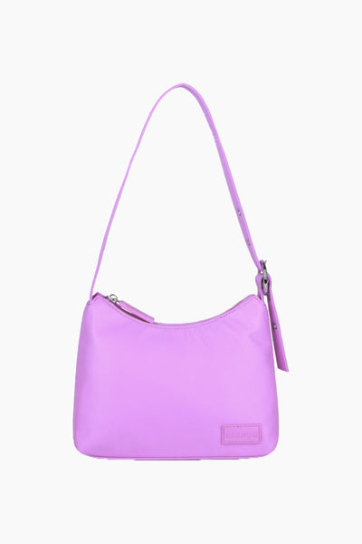 Ulla Handbag RECYCLE - Light Purple - Daniel Silfen