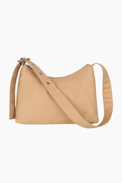 Ulrikke Shoulder bag - moondust - Daniel Silfen
