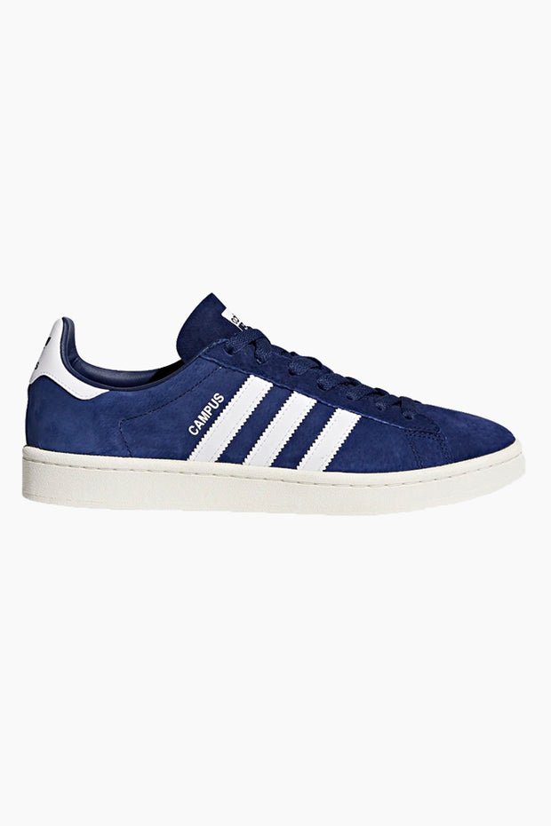 Blue/White Campus fra Adidas Originals