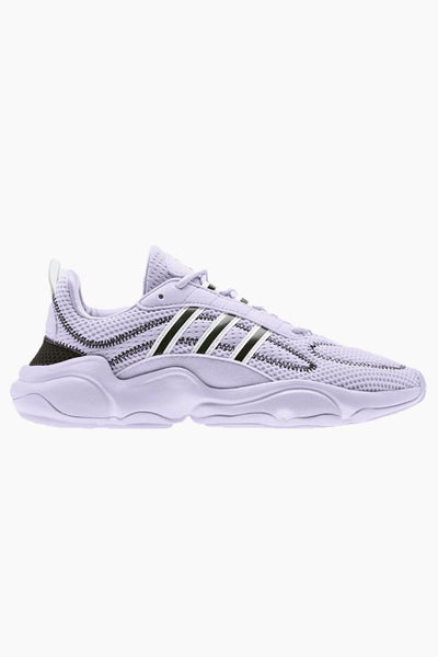 Purple/White/Black Haiwee fra Adidas