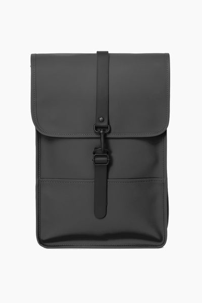 Backpack Mini - Charcoal - Rains