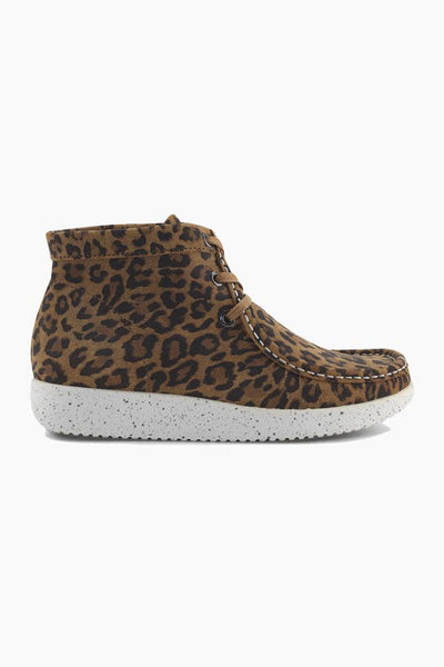 Emma - Leopard 1002-003-100 - Nature Footwear 6