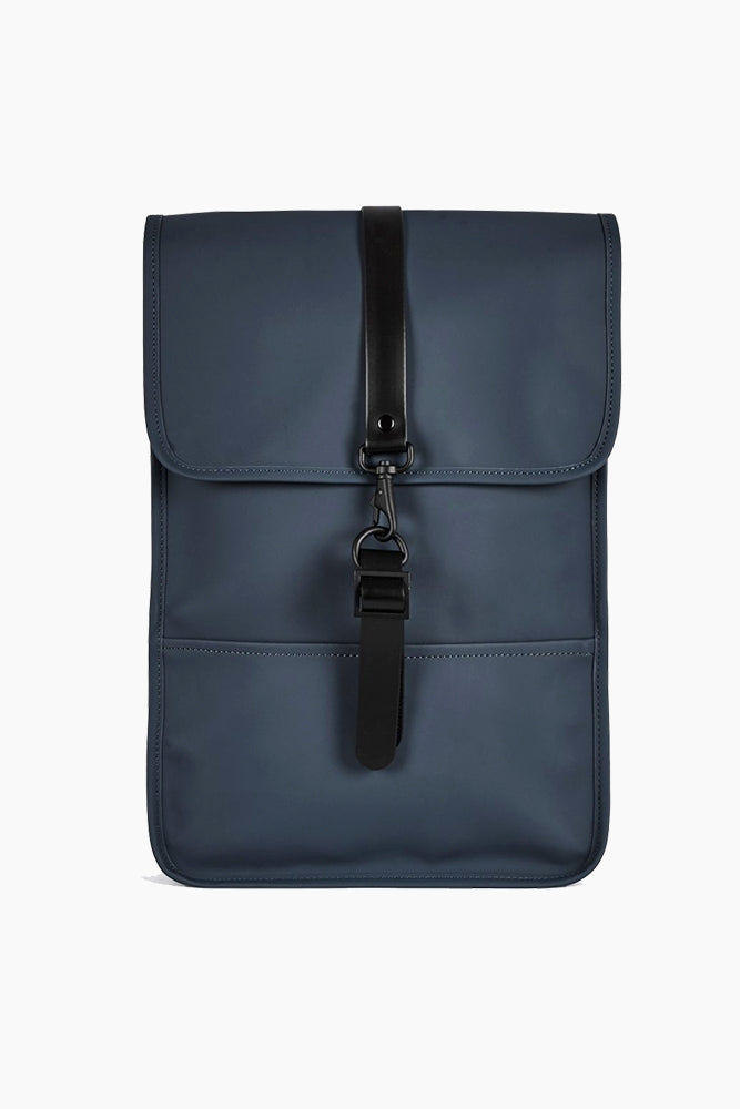 Billede af Backpack Mini - Blue - Rains - Navy One Size
