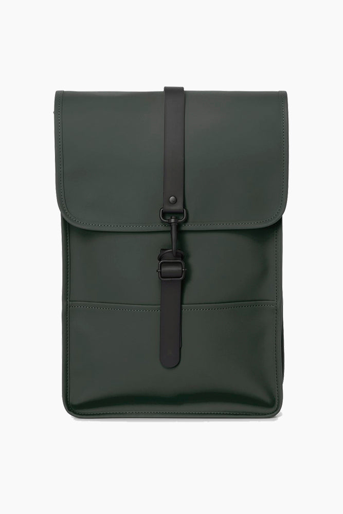 Billede af Backpack Mini - Green - Rains - Army One Size