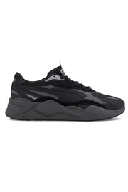 Black/Gray RS-X Puzzle fra Puma 1