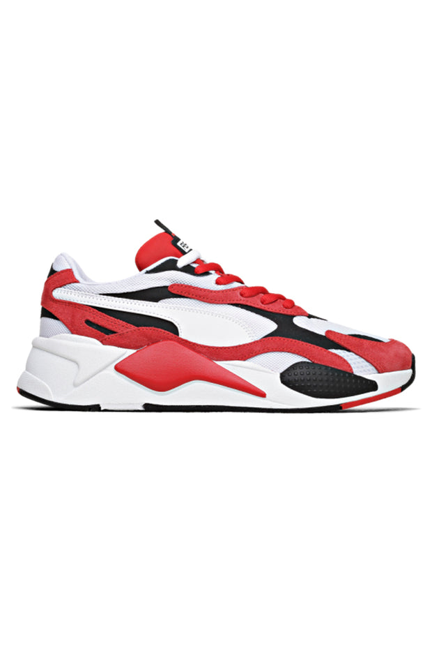 RS-X Super - White/red - Puma