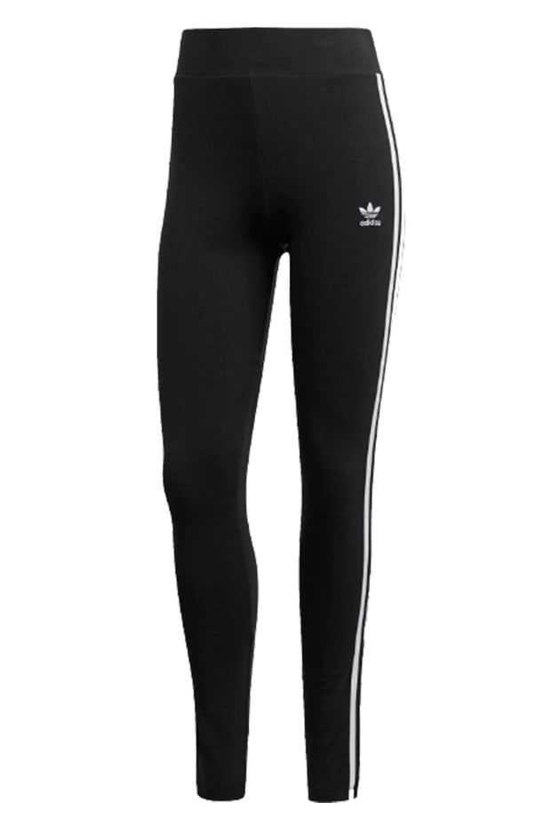 3 Str Tights FM3287 - Sort - Adidas Originals