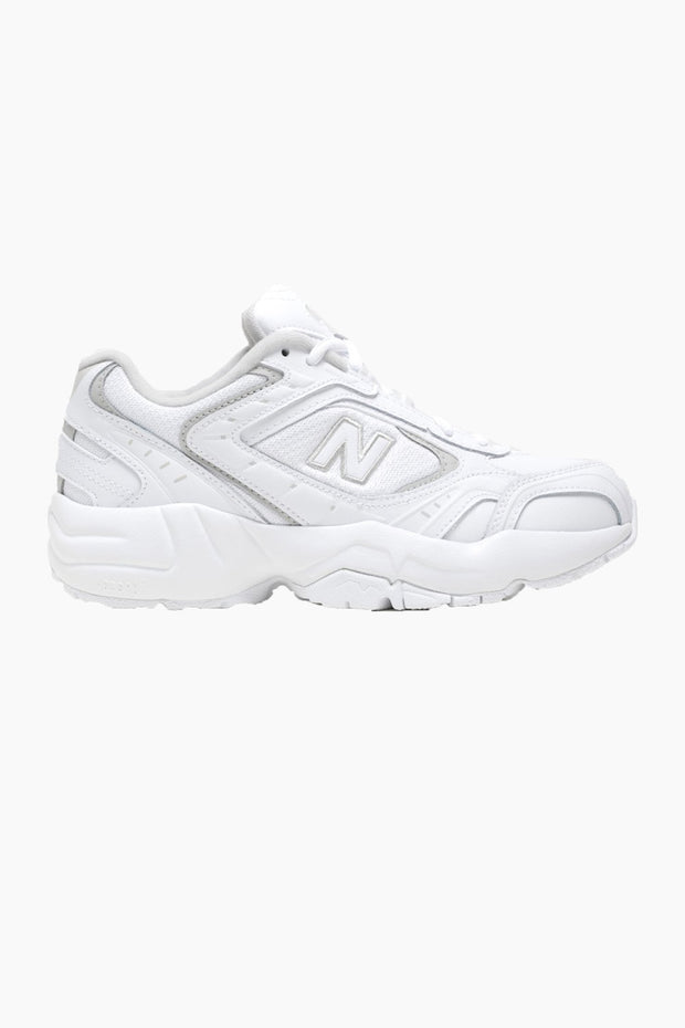 WX452SG - White/Light Cliff Grey - New Balance