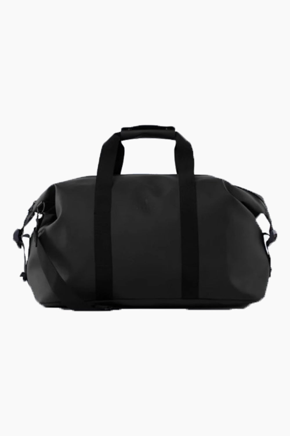 Weekend Bag - Black - Rains - One Size Sort