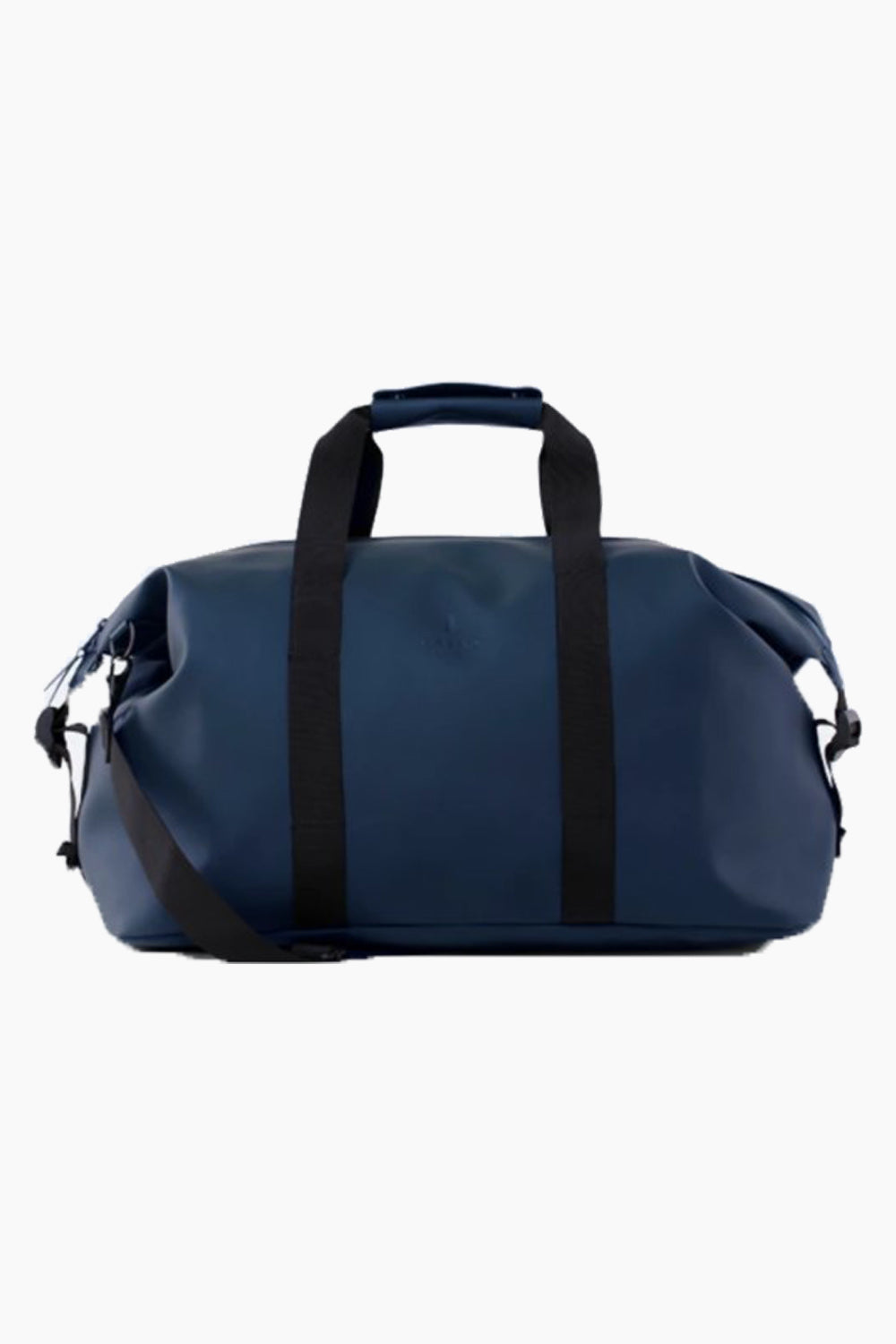 Weekend Bag - Blue - Rains - Blå One Size
