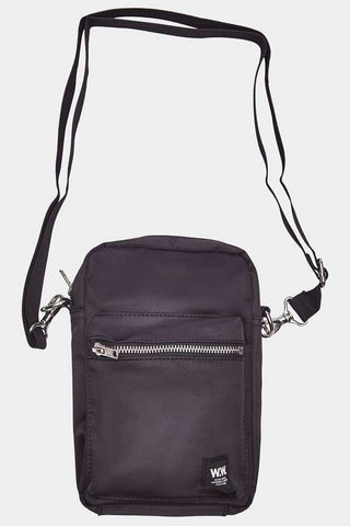 Rena Shoulderbag -  Black fra Wood Wood - front