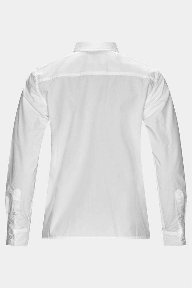 Fae Shirt - White - Wood Wood