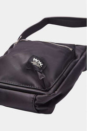 Rena Shoulderbag -  Black - Wood Wood
